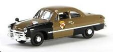 RARE White Rose 1949 Ford Maryland State Police