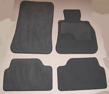 BMW 3 SERIES F30 / F31 12 on  GREY CAR MATS 316 318 320 328 330d 335 +  4 PADS