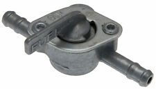 """6mm 1/4"""" Metal Inline In Line Petrol Fuel Tap On Off Fits Many Lawnmower Engine"""