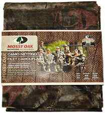 Hunting Camo Netting Window Screen Camouflage Blind Cover Tree Stand Deer Game