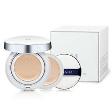 Missha M Magic Cushion No.21 15g + Refill + Puff SPF 50 / PA+++ Foundation