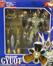New Max Factory Guyver BIO FIGHTER COLLECTION MAX Gyuot Zoalord PAINTED