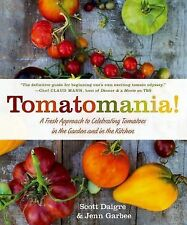 Scott Daigre - Tomatomania (2015) - New - Trade Paper (Paperback)