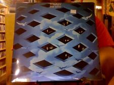 The Who Tommy 2xLP sealed vinyl RE reissue Geffen