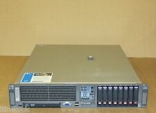 HP ProLiant DL385 G2 2x Dual Core 2.8Ghz, 4Gb RAM, 6x 146Gb 10k SAS 2u Server
