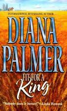 Fit For A King (Mira), Diana Palmer, 1551665859, Book, Acceptable