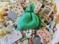 Lucky Casino Mojo-Hoodoo, Witchcraft, Pagan-Games, Gambling, Luck, Winning