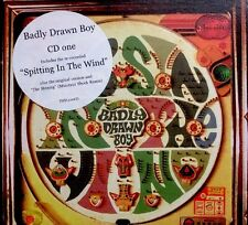 Badly Drawn Boy - Spitting In The Wind (CD1 - '01) P***ing In The Wind/Shining