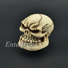 Skull Head Universal Car Truck Custom Manual Stick Gear Shift Knob Lever Shifter