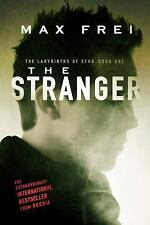 The Stranger (The Labyrinths of Echo, Book 1)-ExLibrary
