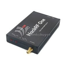 HackRF One Software Defined Radio RTL SDR 1MHz to 6 GHz 8bit Quadrature for RF