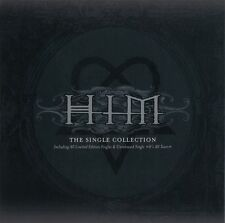 Him - The Single Collection - 10 Maxi CD Boxset