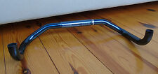 Nos Cinelli Tempo Pursuit/TT Handlebar, 40cm, Gunmetal Blue, Brand New
