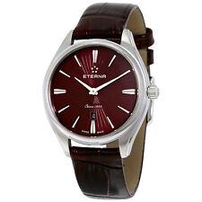 Eterna Avant-Garde Ladies Watch 2570.41.70.1333