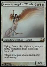 Akroma, Angel of Wrath (Mythic) Very Fine Foil English - Magic the Gathering