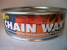 PUTOLINE CHAIN WAX BOILING LUBE 1kg CR YZ RM KX KTM MOTOCROSS ENDURO TRIALS BETA