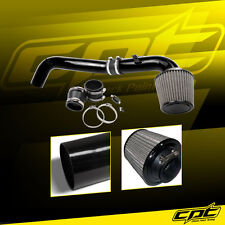 08-15 Scion xB 2.4L 4cyl Black Cold Air Intake + Stainless Filter