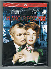 UN AMOUR DÉSESPÉRÉ - LAURENCE OLIVIER & JENNIFER JONES - 1952 - DVD NEUF NEW NEU
