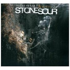 STONE SOUR**HOUSE OF GOLD AND BONES: PART 2**CD