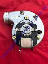 Ideal Classic FF330 FF340 & FF350 Compatible Boiler Fan Assembly 171461