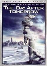 THE DAY AFTER TOMORROW (2-Disc S.E. Hologramm-Schuber)