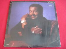 SEALED BLUES LP - LITTLE MILTON - AGE AIN'T NOTHIN BUT A NUMBER (1983) MCA-902