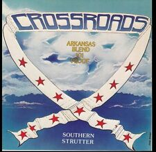 CD Crossroads Southern Strutter/us-Southern Rock 1979