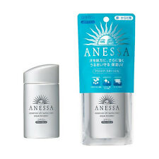 Shiseido Anessa Essence UV Aqua Booster 60ml, Sunscreen SPF50+, PA++++
