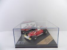Quartzo 4052 FERRARI 312T LAUDA Nicky Vincitore GP Brasiliano 1976 MINT BOXED 1:43