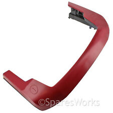 NILFISK COUPE NEO Genuine Complete Red Carry Grab Handle Spare Part 78602708