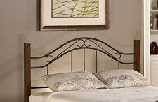 Hillsdale 1159HFQ Matson Headboard - Full/Queen - Rails not included NEW