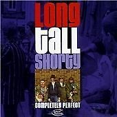 Long Tall Shorty - Completely Perfect CD/mod revival/detour