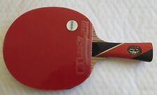 PROFESSIONAL carbon Table Tennis racket ping pong paddle blade 8A-C. LONG/FL