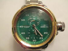 INVICTA  RUSSIAN DIVER  WATCH  MODEL 19488 Limited Edition Diver's watch