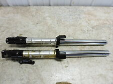 00 Triumph Daytona 955i 955 i front forks fork tubes shocks right left