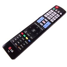 * Nuovo * Originale Lg 60pk550 TV Remote Control