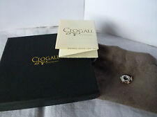 Clogau Welsh Gold, Silver & Rose Gold Sheep Bead Charm