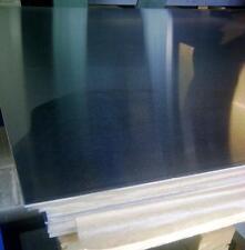 HOJA DE ALUMINIO/PLACA 1.2mm GRUESA - 1250mm X 600mm (O SE PUEDEN CORTE A LA )