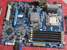 Dell Studio XPS 9100 5DN3X Core i7 Desktop System Motherboard MIX58EX + 8GB RAM