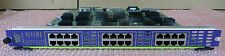Extreme Networks Black Diamond G24T3 51052 24-Port Gigabit Ethernet Module