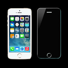 Explosion Proof Premium Tempered Glass Screen Protector For Apple iPhone 4 4S