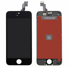 For iPhone 5C Digitizer Touch Screen LCD Display Frame  Assembly Spare Part LKJH