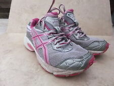 Womens  Asics  Gel Galaxy 4  Running Trainer Gym Shoes UK 4.5 EUR 38