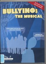 Bullying: The Musical DVD by TAPIT/New Works 2011