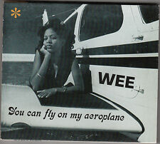 WEE - you can fly on my aeroplane CD