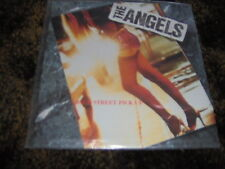 "The Angels     ""Back Street Pick Up""    P/C L/Edition 45 Single Vinyl"