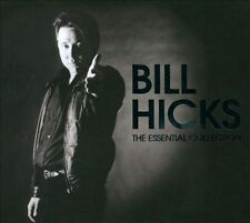 BILL HICKS**ESSENTIAL COLLECTION(W/DL CARD)**2CD+2DVD
