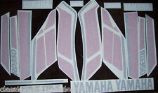 Yamaha Rd350 Ypvs rd350f2 Completa Decal Set
