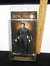 Twilight New Moon Edward  action figure doll NIB