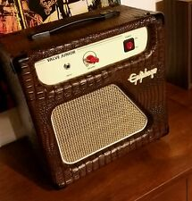 Hand Wired Epiphone Valve Junior combo Custom tube amp